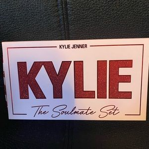 Kylie cosmetics the soulmate set